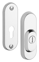 SECURITY FITTING  R3/O
